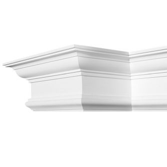 Orac Kroonlijst C832 Xterio 200x23x11.4 cm