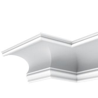 Orac Kroonlijst C844 Xterio 200x27.3x35 cm