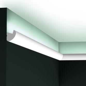Orac CX188F designprofiel 200x3,4x3 cm