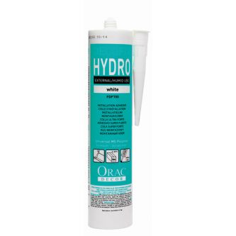 Orac DecoFix Hydro Power lijm (koker 290 ml)