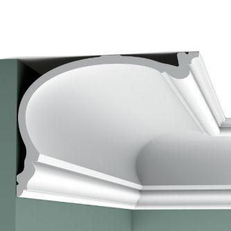 Orac C343 kroonlijst 200x19x25 cm