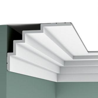 Orac C393 Steps kroonlijst 200x15x21 cm