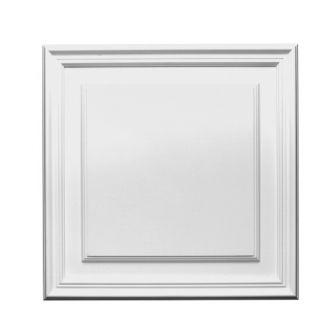 Orac D506 deurpaneel 43x43x1.7 cm