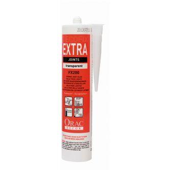 DecoFix Extra lijm 80 m¹ per koker 310 ml
