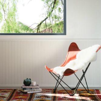 Orac W108 Zigzag Wall panel 200x25x1.8 cm