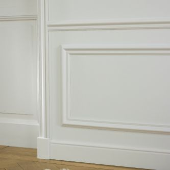 Orac PX175F wandlijst 200x5x1.7 cm