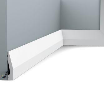 Orac SX159 plint 200x6x1.2 cm