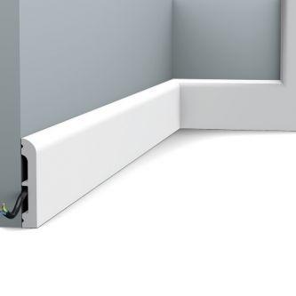 Orac SX183 plint 200x7.5x1.3 cm