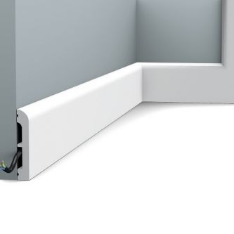 Orac SX183F plint 200x7.5x1.3 cm