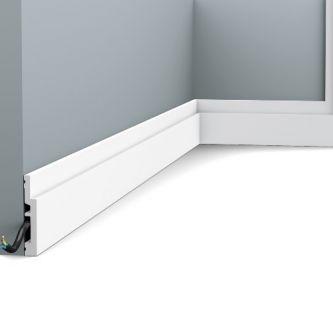 Orac SX187 hoge plint 200x7.5x1.2 cm