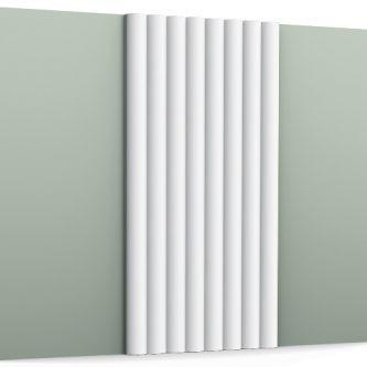 Orac W110 Hill Wall panel 200x25x1.6 cm