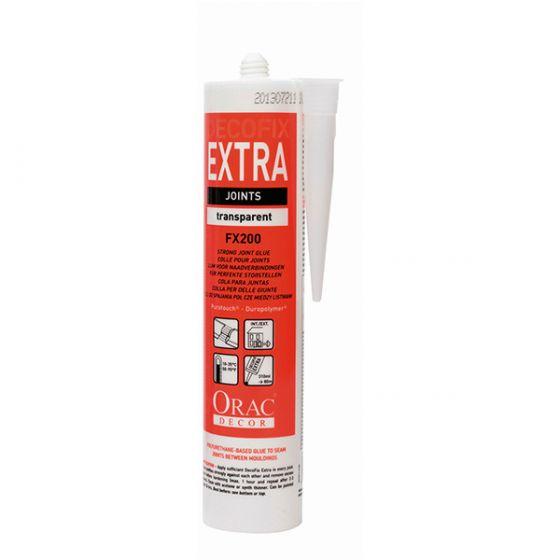 DecoFix Extra lijmkoker 310 ml