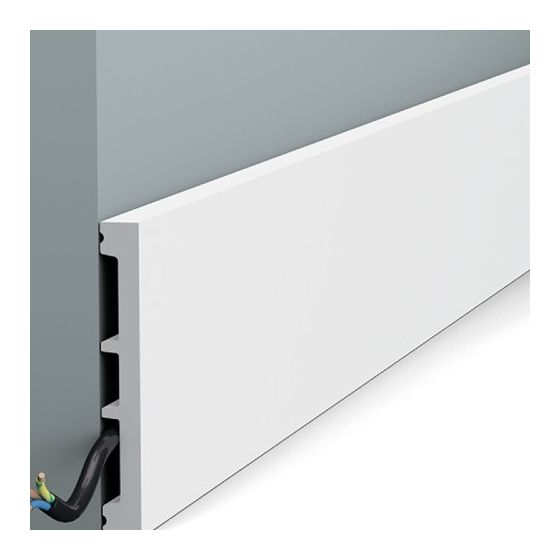 Orac SX163 hoge plint